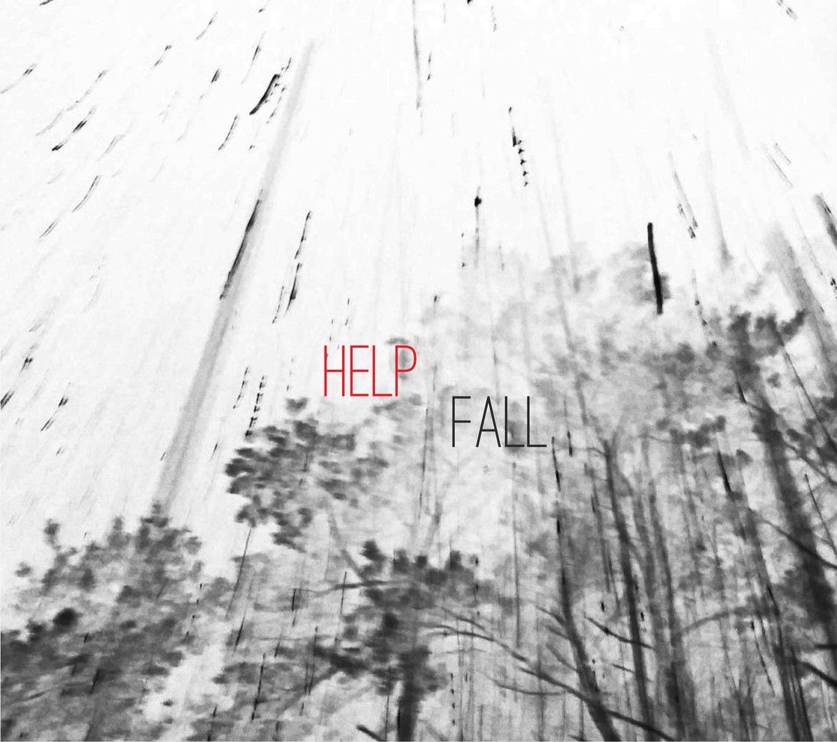 Help - Fall [EP] (2017)
