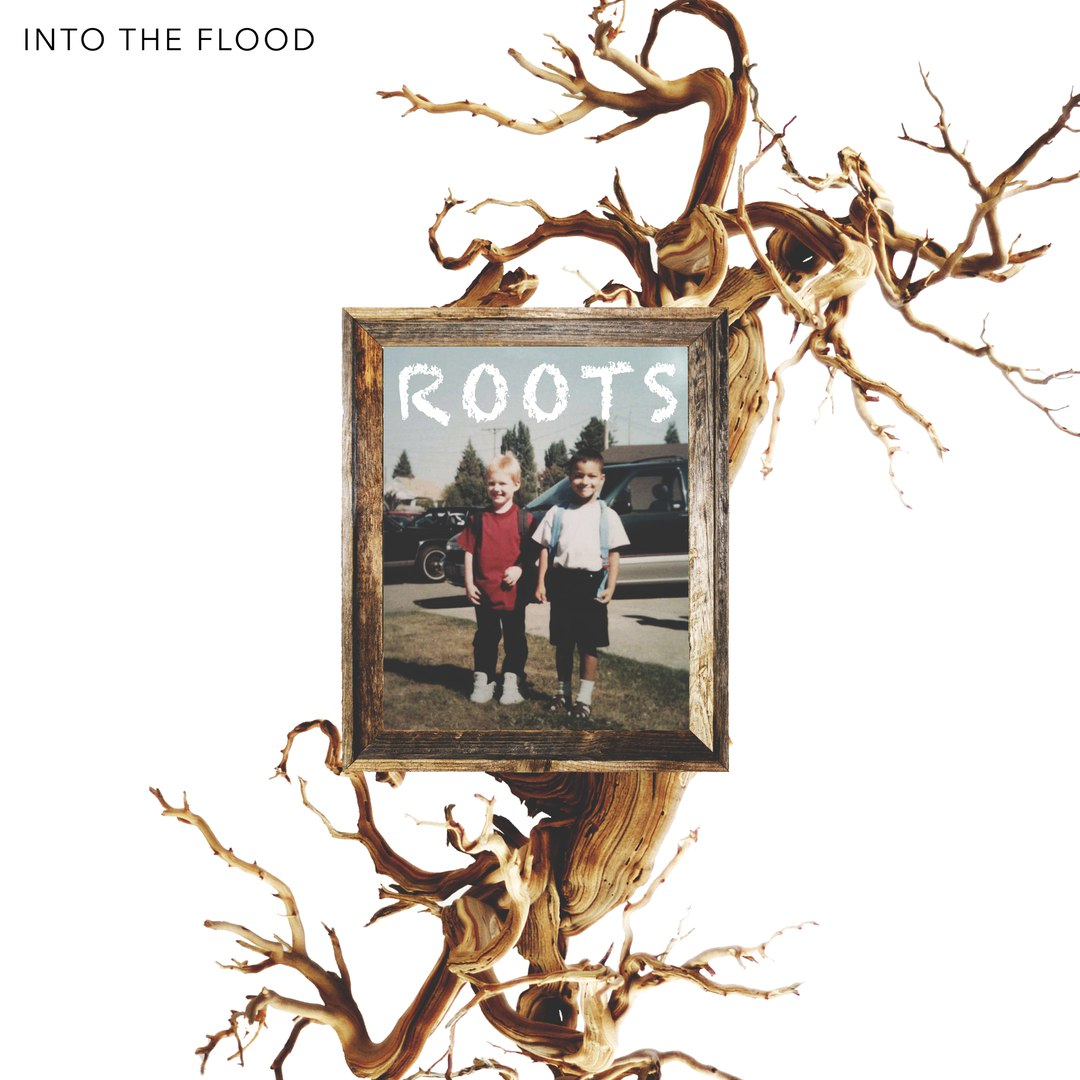Into The Flood - Roots [Cover Album] (2017)