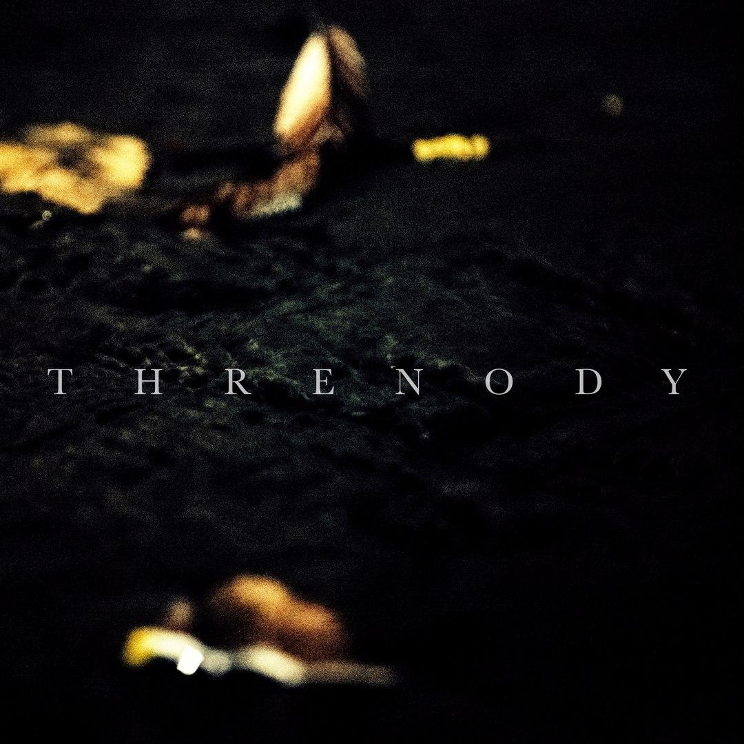 Threnody - Threnody [EP] (2017)