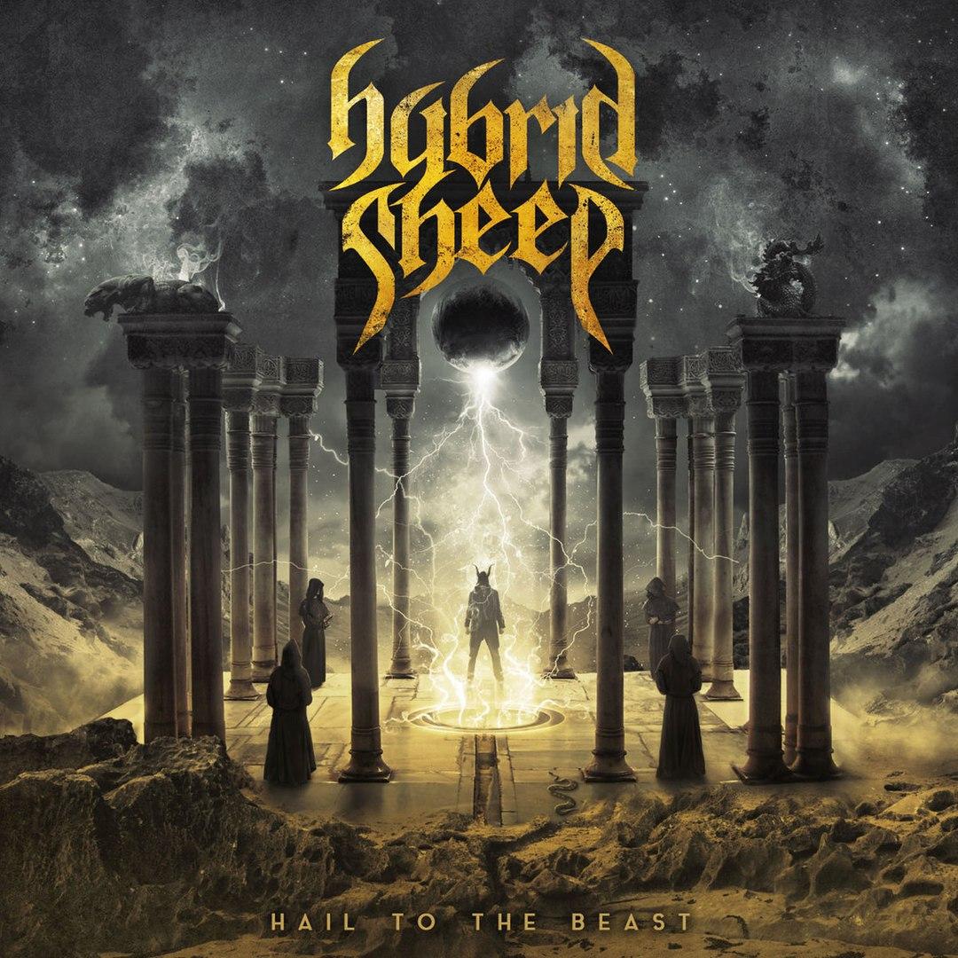 Hybrid Sheep - Hail to the Beast (2017)