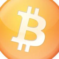 Логотип Bitcoin club Pskov