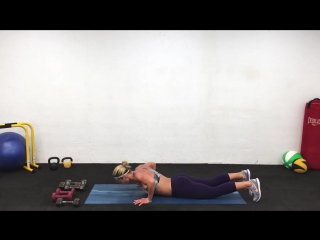 TABATA Workout, Strength Training, Full Body, Total Body, Fat Burning, Calorie T