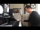 SOMETHING JUST LIKE THIS - Chainsmokers Coldplay (Peter Cincotti Cover)