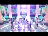 Nogizaka46 - Itsuka Dekiru kara Kyou Dekiru (MUSIC STATION от 8 сентября 2017)