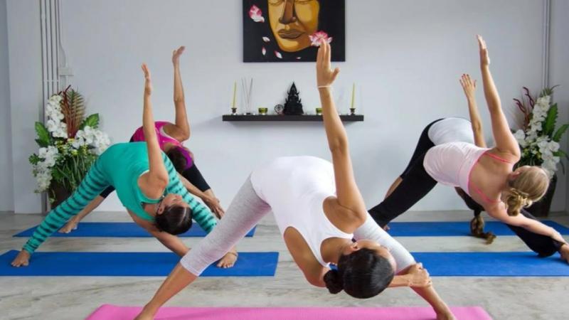 коврики Рама-йога