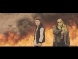 Felix Jaehn - Bonfire ft. ALMA