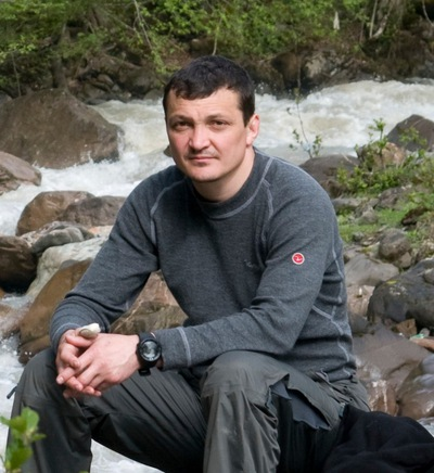 Андрей Рузин