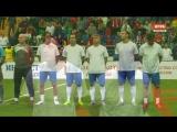 Футбол. Кубок Легенд 2017. Группа B. 1-й тур. Италия - Португалия