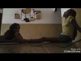 Reto de las cosquillas- ¡¡Tickling Challenge!!