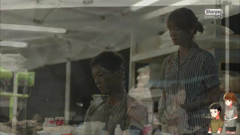 [MV] 태양의 후예 OST Part 8 - 송중기 x 송혜교 [사랑하자]