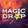 MAGIC DROP - открытие кейсов CS:GO