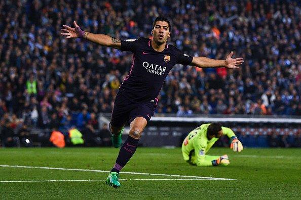 """Espanyol"" 0-3 ""Barcelona"" | FOTOLAVHA"