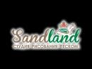 Студия рисования песком SandLand