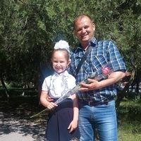 Анкета Александр Резугин