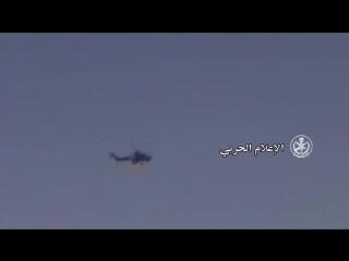 СИРИЯ. САА при поддржке ВКС наступает в Пальмире - видео #Сирия #Пальмира #Алеппо #Хама #Ракка #Хомс #САА #CIGR #SAA #Syria