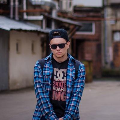 Паша Поваров