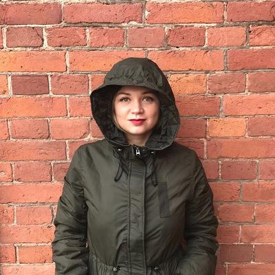 Ольга Варовина