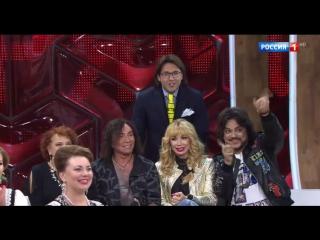 Валерий Леонтьев. 45 ЛЕТ НА СЦЕНЕ. Россия1. Анонс