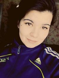 Лена Петрова, Агрыз - фото №16