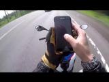 Как быстро научиться управлять мотоциклом?!