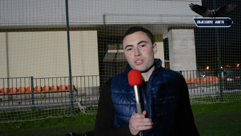 Владимир Мицевич: «Этот сезон сыгрываемся, следующий – претендуем на что-то» (Будущие папы - LX United XVI тур)
