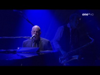 Billy Joel & Miley Cyrus - New York State of Mind (The Tonight Show Starring Jimmy Fallon - 2017-10-06)