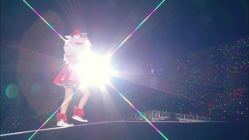 Momoiro Clover Z - Kono Uta [Haru no Ichidaiji 2014]