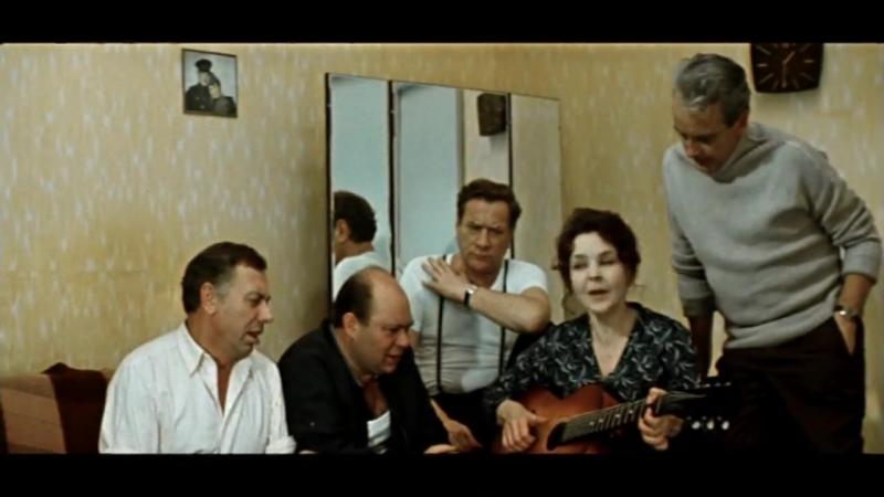 к ф Нина Ургант Нам Нужна Одна Победа 1970 Белорусский Вокзал