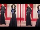 Rami Kadi Couture FW17-18 Sweet Chaos