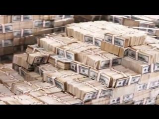 25 кадр на деньги. Эффект 100% Медитация на привлечение денег, удачи и успеха Гипноз