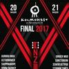 Фестиваль Emergenza CПБ - FINAL 2017