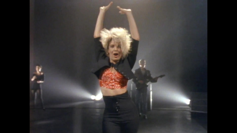 Kim Wilde. You Came (Official Video 1988) HD