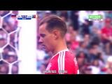 Отличный сейв Тер Штегена |Gurev| vk.com/nice_football