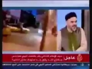 وهذا على الصلابي على الجزيرة وهنا يطالب جيش مصر وجيش تونس الدخول لليبيا ايّام الثورات .. هذا مثال فقط لمن انخدع بهم البعض .. ق