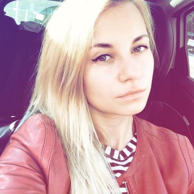Юлия Романовская