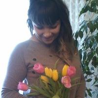 Наталия Шестерня