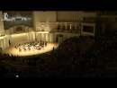 Iestyn Davies sings Georg Friedrich Händel - Звёзды мировой оперы в Москве МГАФ, КЗЧ, 2017