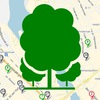Зеленая карта Волгодонска