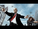 Хитмен Агент 47 фильм по игре Hitman