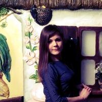 Екатерина Корсакова