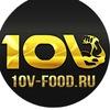 10V-FOOD - Интернет магазин спортивного питания
