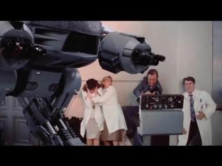 Робокоп | RoboCop (1987) I'm Sure It's Only a Glitch