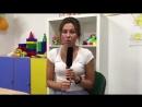 Анонс и знакомство с ведущей рубрики Слово детям