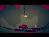 Quantum Games: БЕГИ ЧЕЛОВЕЧЕК, ТАМ ЛАВА - FIGHT THE GAME!!!