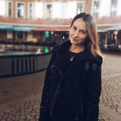 Нина Барышникова