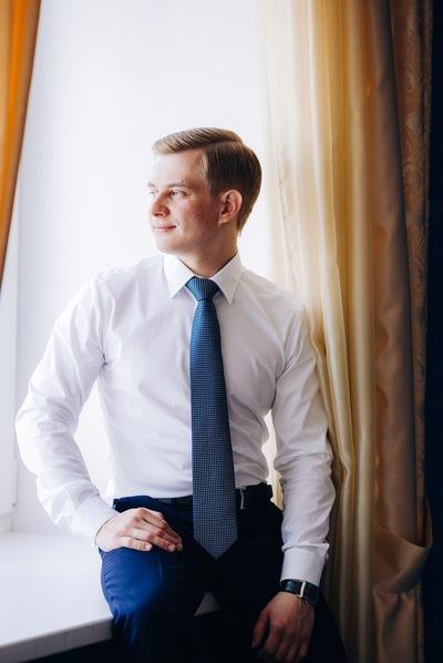 Юрий Леман