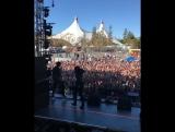 Live: Trippie Redd — «Bust Down» [Rolling Loud]