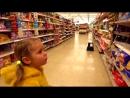 Shopping Challenge - Угадай и Купи- МАЛЬЧИКИ против ДЕВОЧЕК -Челлендж с Coca Cola and M M's for kids