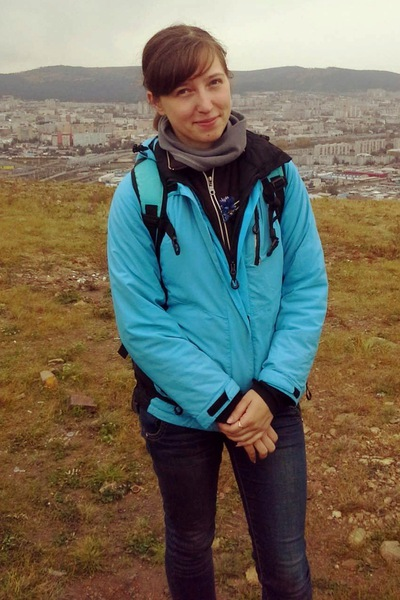 Светлана Севостьянова