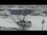 Первый день жестянщика во Владивостоке, часть 2